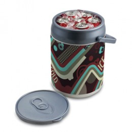 Picnic Time Can Cooler 3.5-gal Can Replica Cooler