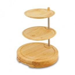 Picnic Time Regalio Serving Tray/Cheese Board