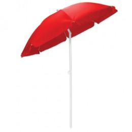 Picnic Time Umbrella 6.75ft Tall 5.5ft Diameter