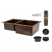 Premier Copper Products - K40DB33229 with Drain Package
