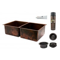 Premier Copper Products - K50DB33199 with Drain Package