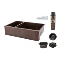Premier Copper Products - KA25DB33229 with Drain Package