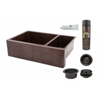 Premier Copper Products - KA75DB33229 with Drain Package