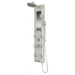 Pulse ShowerSpas 1013-GL Kihei Shower Panel