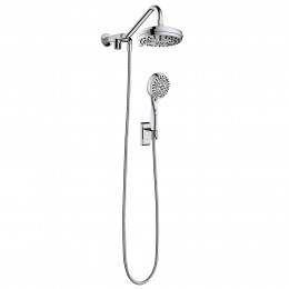 Pulse 1053-CH Oasis Shower System Chrome