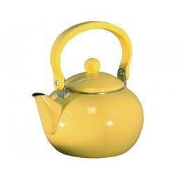 Reston Lloyd 30201 Calypso Basic 2 Qt. Harvest Tea Kettle Lemon