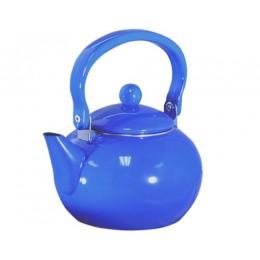 Reston Lloyd 30701 Calypso Basic 2 Qt. Harvest Tea Kettle Azure