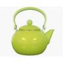 Reston Lloyd 30901 Calypso Basic 2 Qt. Harvest Tea Kettle Lime