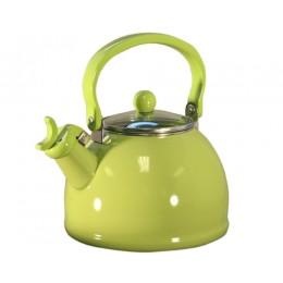 Reston Lloyd Whistling Tea Kettles Glass Lid 2.5Qt - Additional Colors