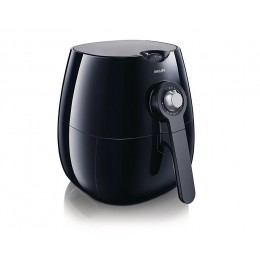 Philips HD9220/26 Viva Collection Airfryer in Black