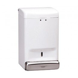 Saniflow DJ0030 Stainless Steel Soap Dispenser