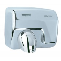 Saniflow E88AC Sensor Operated Hand Dryer Bright Chrome