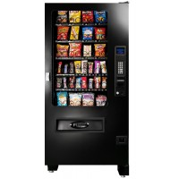 Seaga INF4S Infinity Series Snack Vending Machine 35