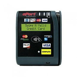US Technologies G-10 Credit Card Reader