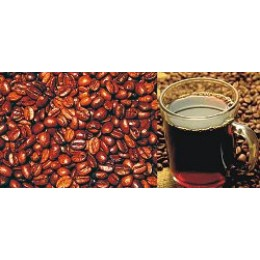 American Instants Freeze Dried Espresso Supreme 8oz Bags 12/CS