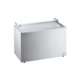 Server Insulated Relish Server, 2 1/6-size Steam Table Pans