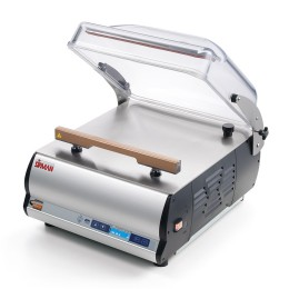 Sirman USA 3330221003DX8 WA 30 DX Vacuum Sealer Packaging Machine 12