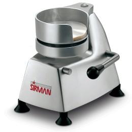 Sirman USA 40004100 SA 100 Manual Hamburger Patty Press 4