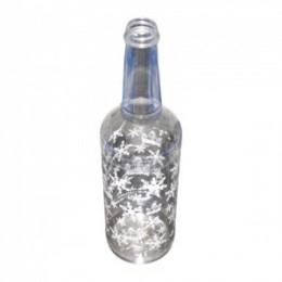 Snowie 12-32oz Plastic Serving Bottles