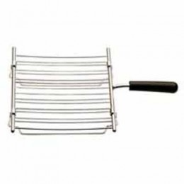 Dualit 01738 Classic Warming Rack - Chrome