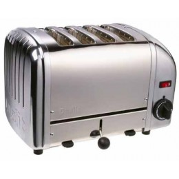 Dualit Classic 4-Slice Toaster - Additional Colors