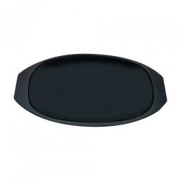 Tomlinson 1006340 Bakelite Holder 8.375 x 12.25 Black 12/CS