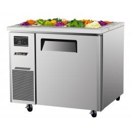 Turbo Air JBT-36 J Series Refrigerated Buffet Table 7.5 cu ft