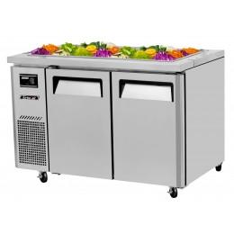 Turbo Air JBT-48 J Series Refrigerated Buffet Table 11 cu ft