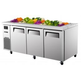 Turbo Air JBT-72 J Series Refrigerated Buffet Table 18 cu ft