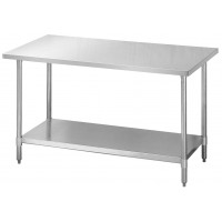 Turbo Air TSW-2436SS Work Table, 24