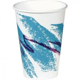 Hot Vending Cups - Java Coffee 12 oz