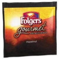 Folgers Hazelnut Coffee Pods 0.35 oz Each Pod, 108 Pods Total