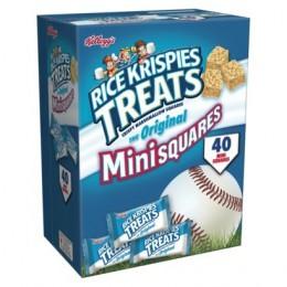 Rice Krispies Treats Squares, 1.3 oz ea. 80 Total