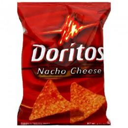 Doritos Nacho Cheese, Case of 64, 1.75oz Bags