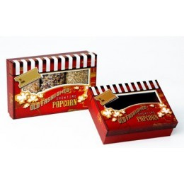 Wabash 45051 Old-Fashioned Fresh from the Farm Popcorn Gift Set