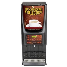 Curtis Soup Dispenser Multi-Flavor 1 Station 4/2 lb-1/10 lb. Hoppers
